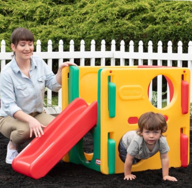 Playground Júnior Little Tikes