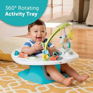 Cadeira Summer Infant Superseat Neutral
