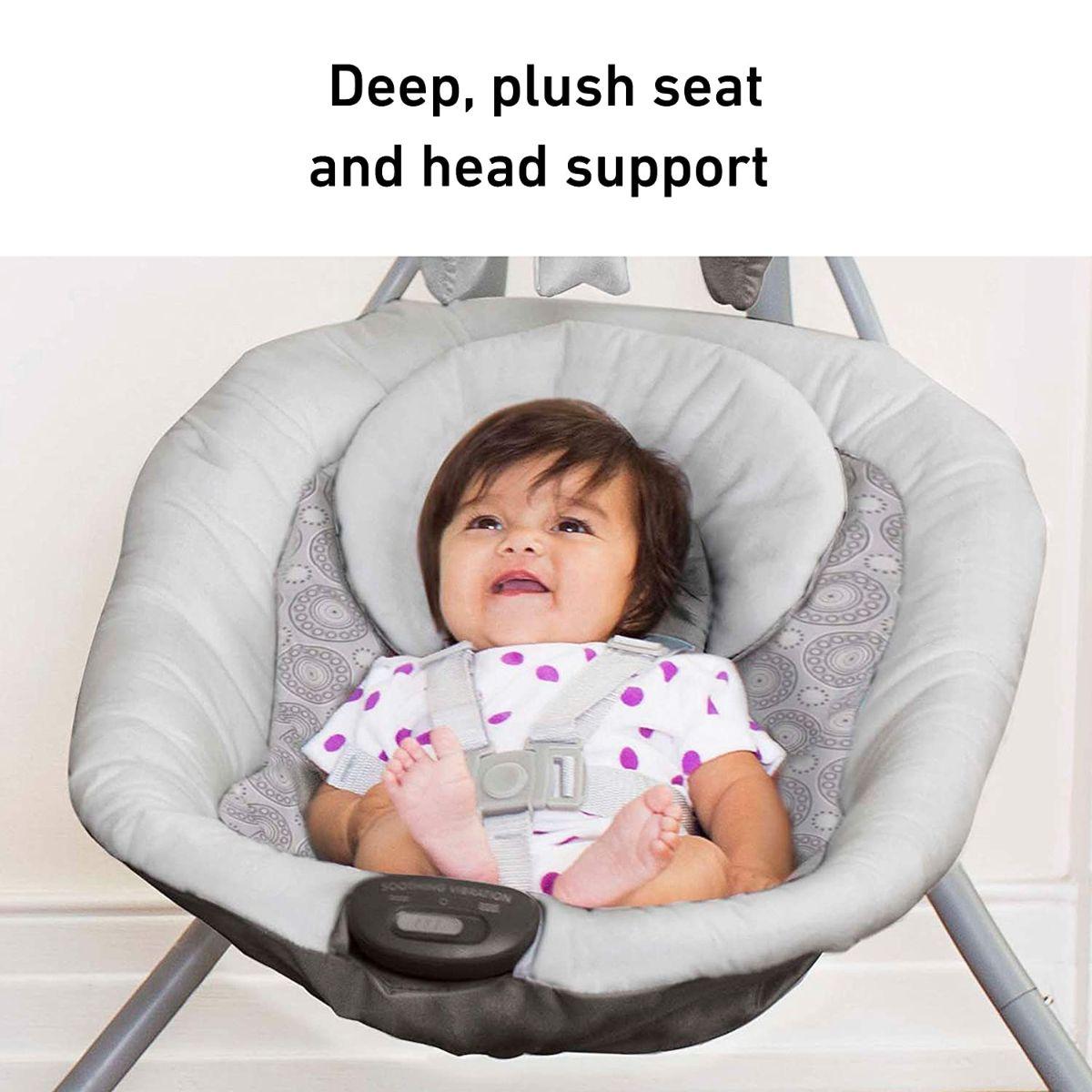 Cadeira Basculante Graco