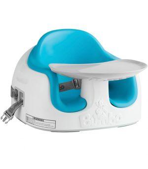 Bumbo Multi Assento - Azul