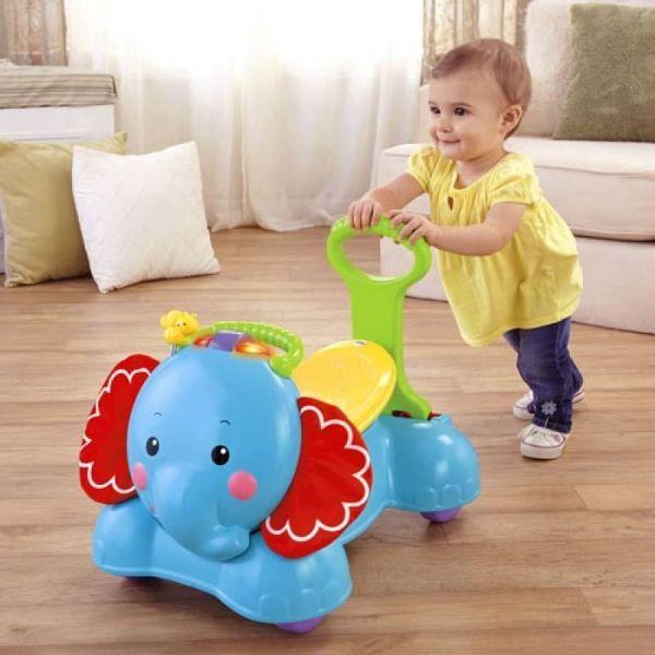 Andador Elefante