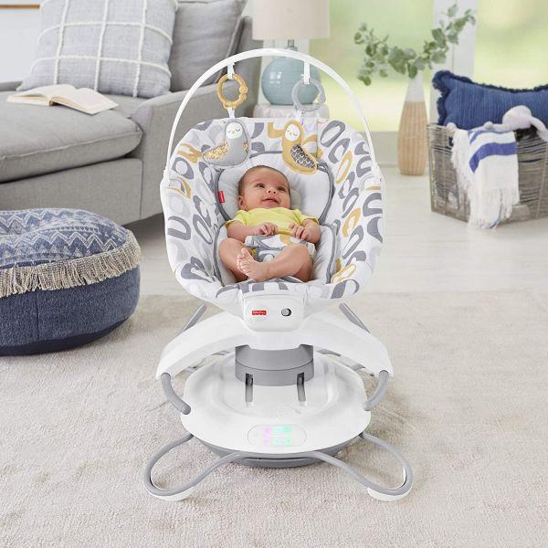 Cadeira Basculante Glide