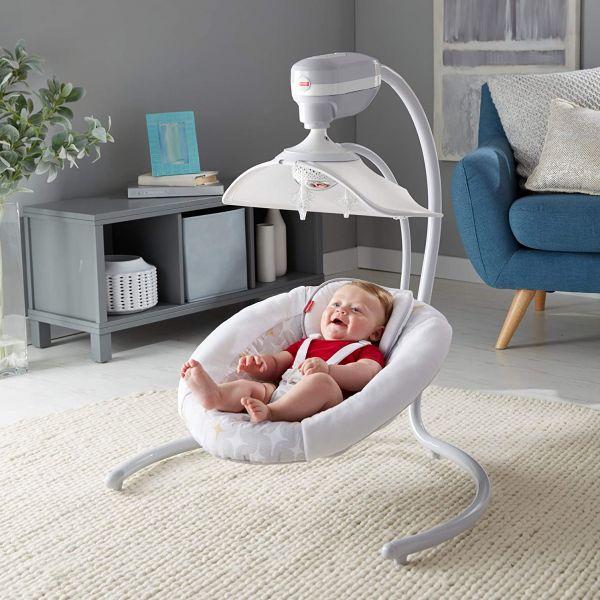 Cadeira Basculante SmartConnect