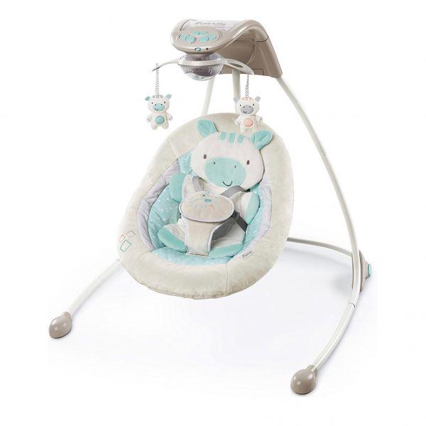 Cadeira Basculante Zebrinha