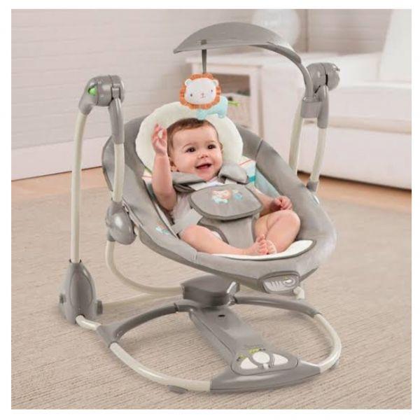 Cadeira de Balanço Ingenuity