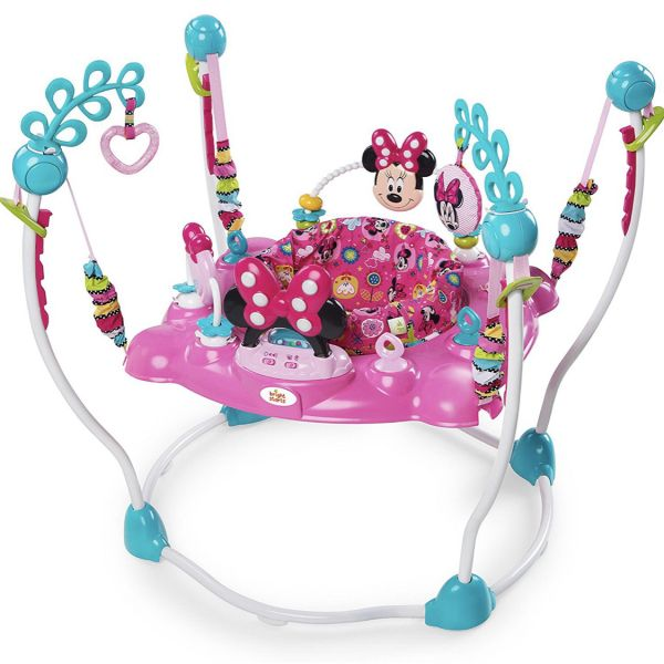 Jumperoo Minnie Mouse