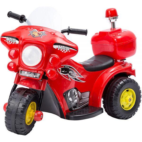 Moto Elétrica Mini