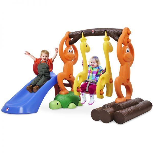 Playground Zooplay
